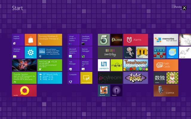 Эксперты сравнили быстродействие Windows 7 и Windows 8