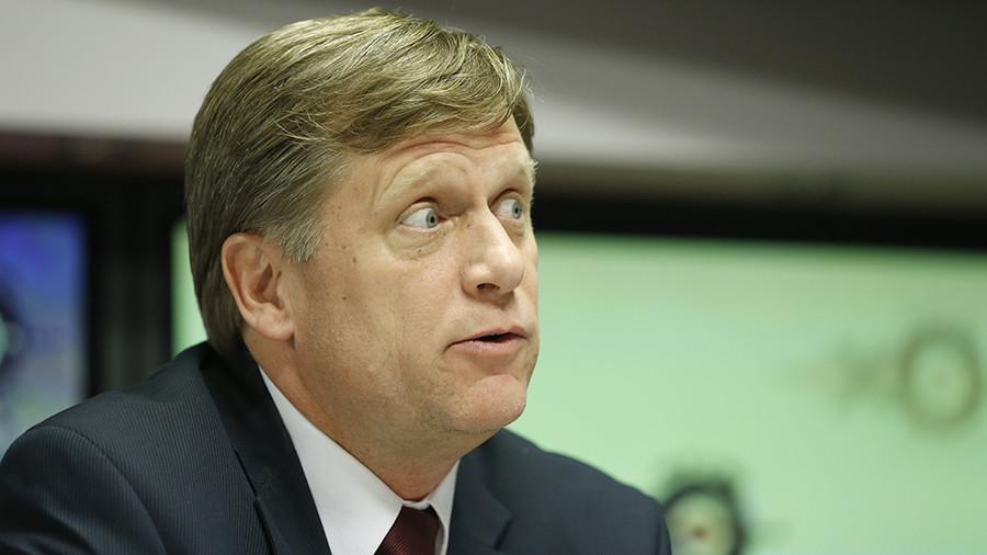Украине пошло бы на пользу присутствие США в нормандском формате, – Макф...