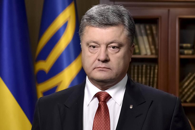 В Украине предотвратили более 400 терактов, -  Порошенко
