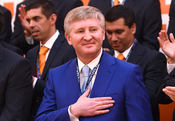 Антимонопольный комитет разрешил Ахметову купить еще два облэнерго, – СМ...