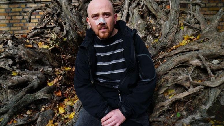 В Польше избили украинского актера