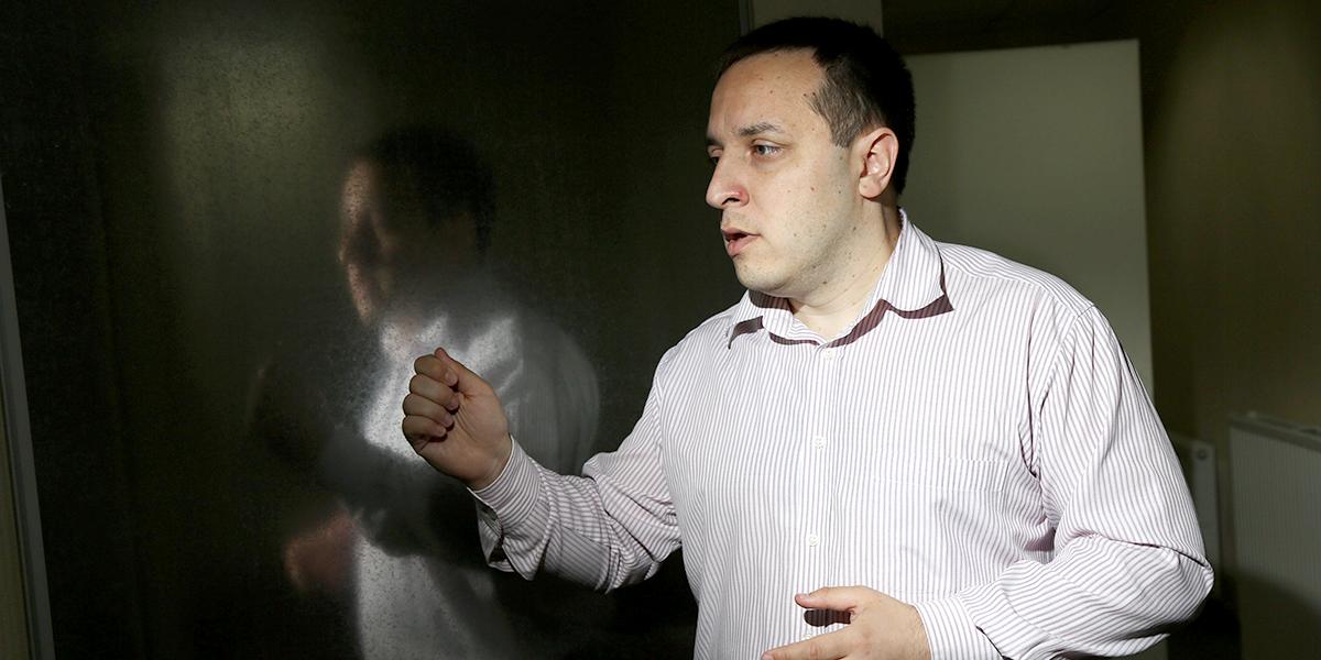 Украине нужны люди, которые смогут придумать что-то лучше iPhone, — Алек...