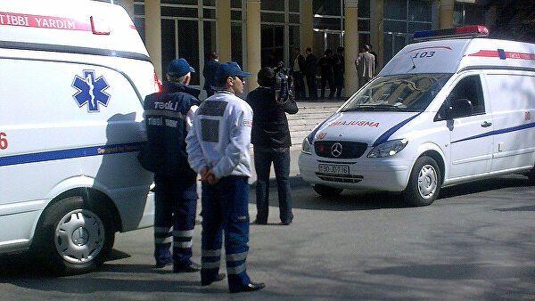 Россиянин привез в Азербайджан коронавирус