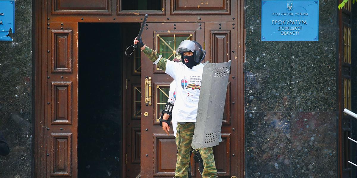 """Донбасское кривосудие. Как работает система """"правосудия"""" в """"ОРДЛО"""" и кто..."""