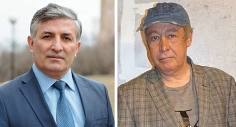 Актер Ефремов заявил о замене своих адвокатов