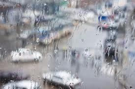 Украину сегодня накроют дожди