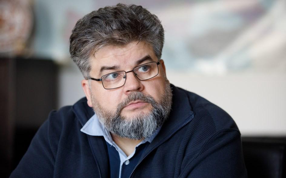 """Яременко не будет занимать пост главы Комитета Рады, – """"Слуга народа"""""""