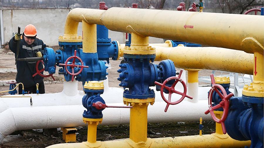 О подписании договора по транзиту газа речи пока не идет, – Оператор ГТС...