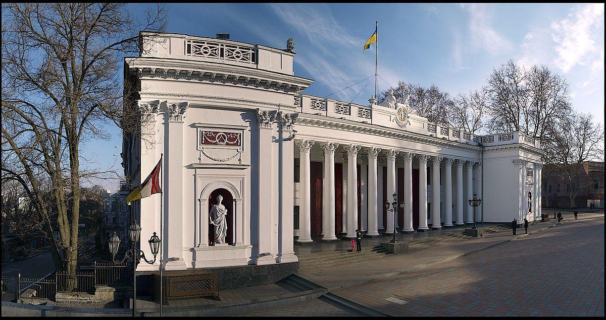 В мэрии Одессы снова проходят обыски – в первый раз не все нашли