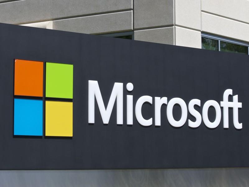 Microsoft Украина получил нового руководителя
