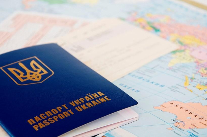 Украина получила безвизовый режим с еще одной страной