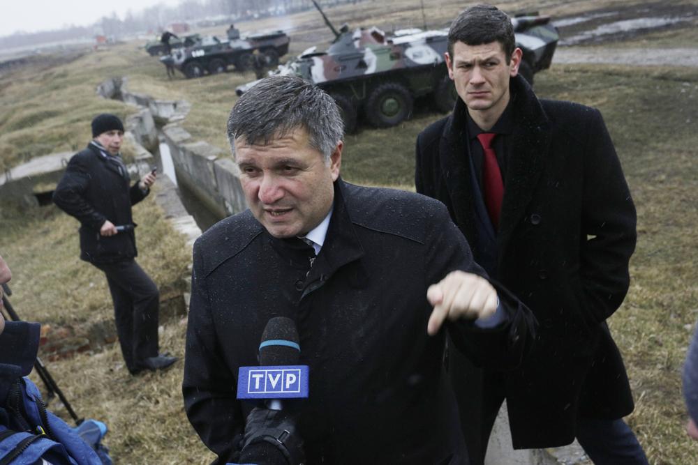 Пашинский и Аваков возмущены освобождением сепаратистов в Одессе, - СМИ