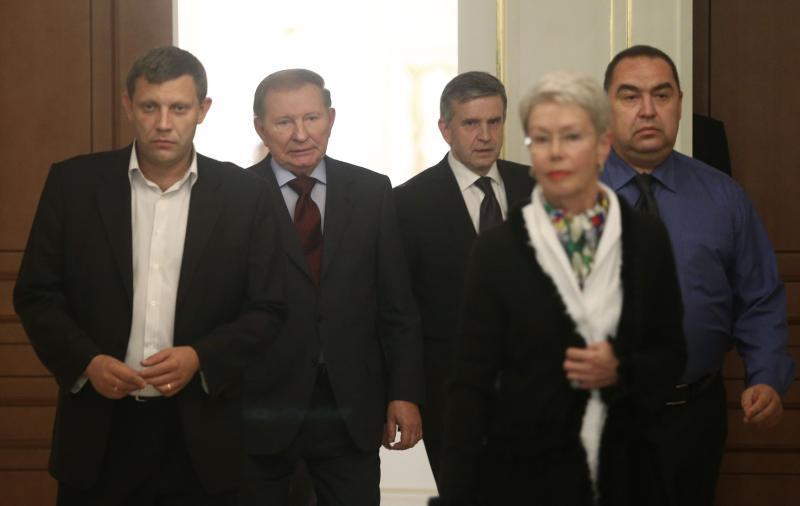 Президент Латвии не верит, что Минск-2 выполнят в срок