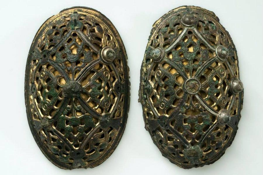 В Норвегии воры похитили 400 экспонатов времен викингов