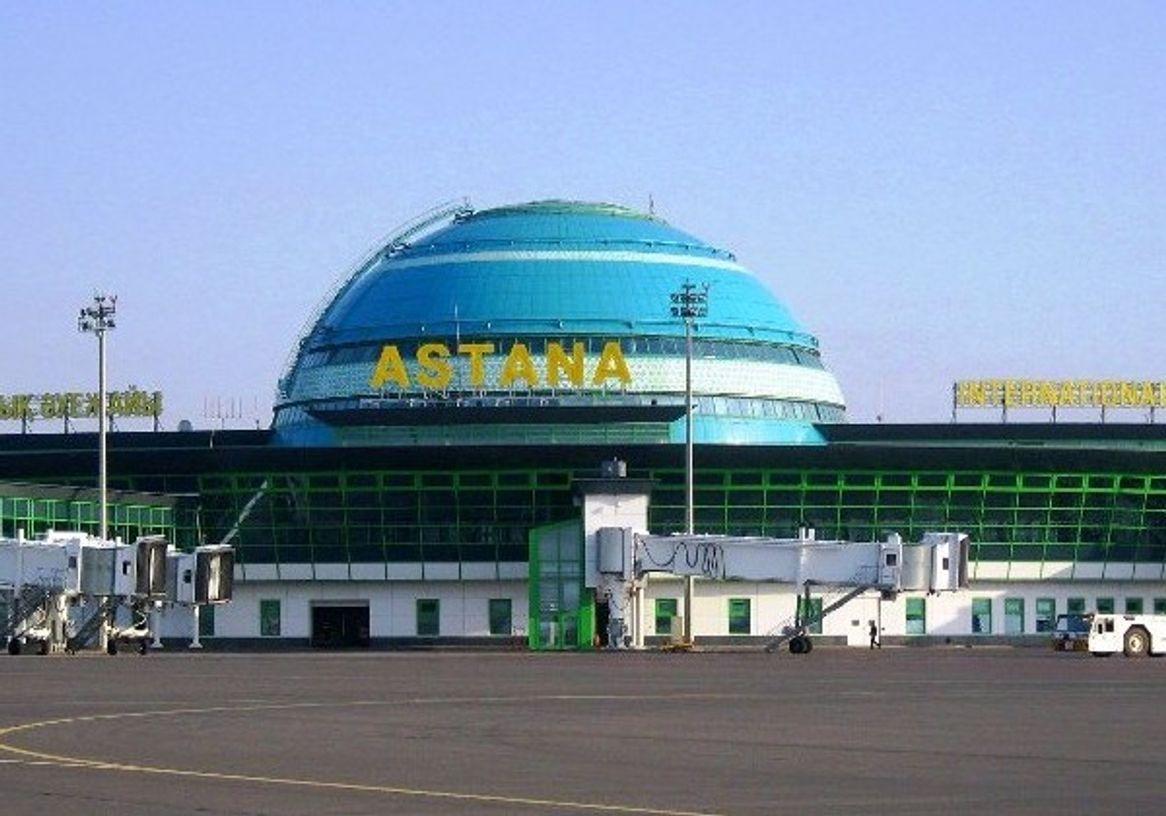 Полеты в Казахстан возобновятся 17 августа, – Криклий