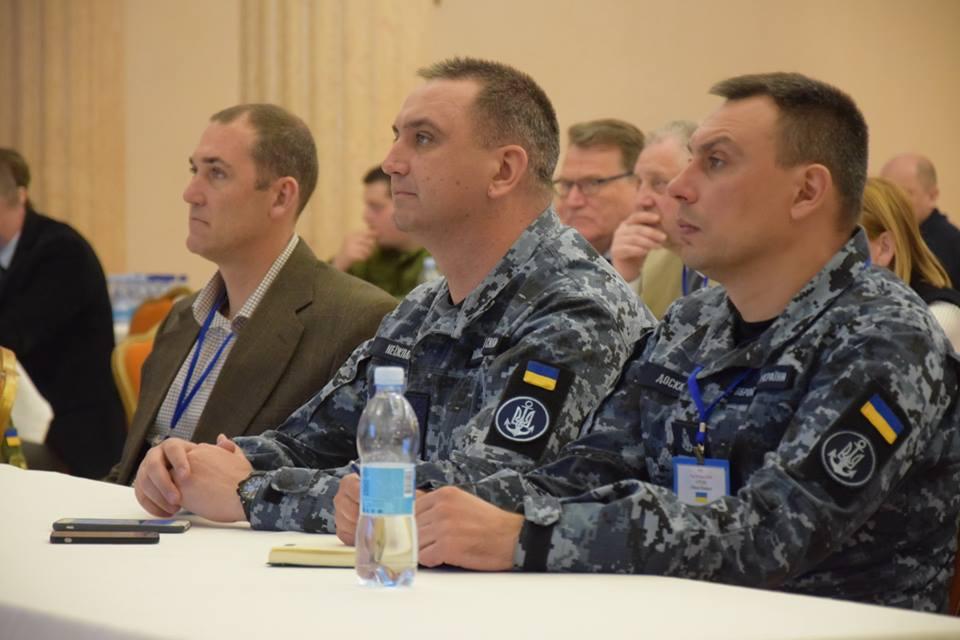 В Геншатбе рассказали о масштабах учений Украины и США Sea Breeze-2019
