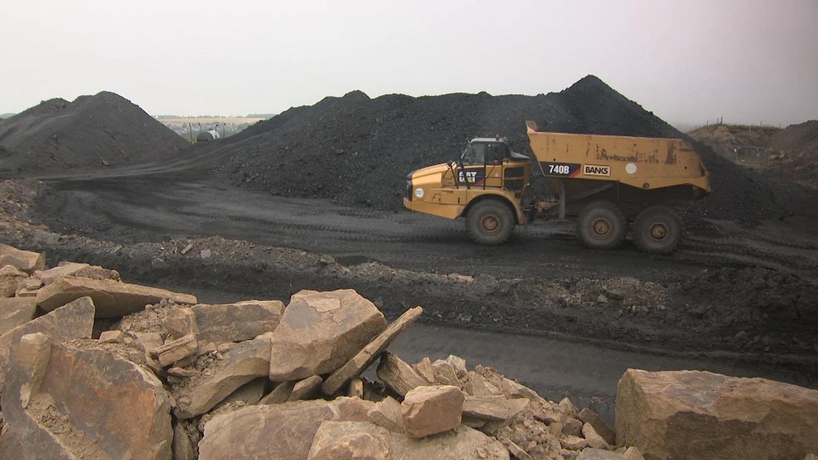 В Великобритании закрывается последняя угольная шахта