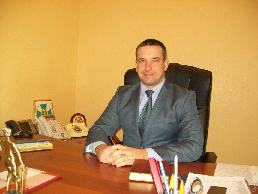 Зеленский назначил Стадника главой Николаевской ОГА