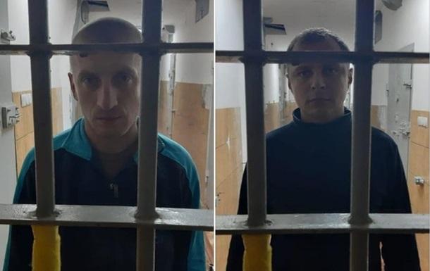 Полицейским-насильникам из Кагарлыка грозит 12 лет тюрьмы
