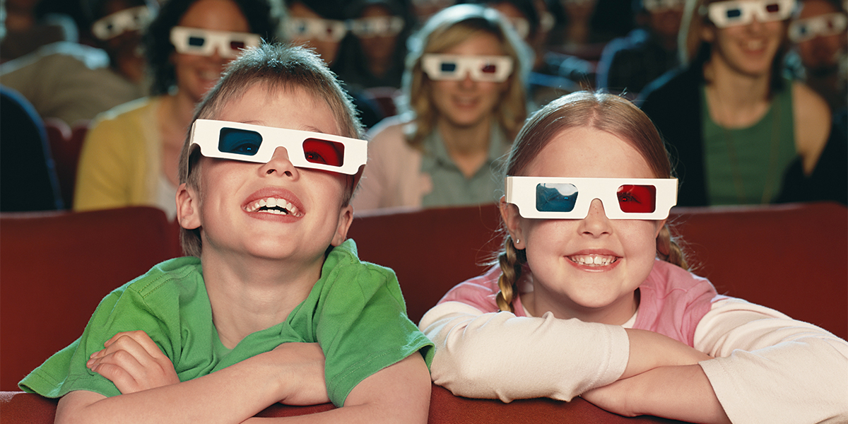 """Открытый сеанс. Самые интересные мероприятия детского фестиваля """"Чілдрен..."""