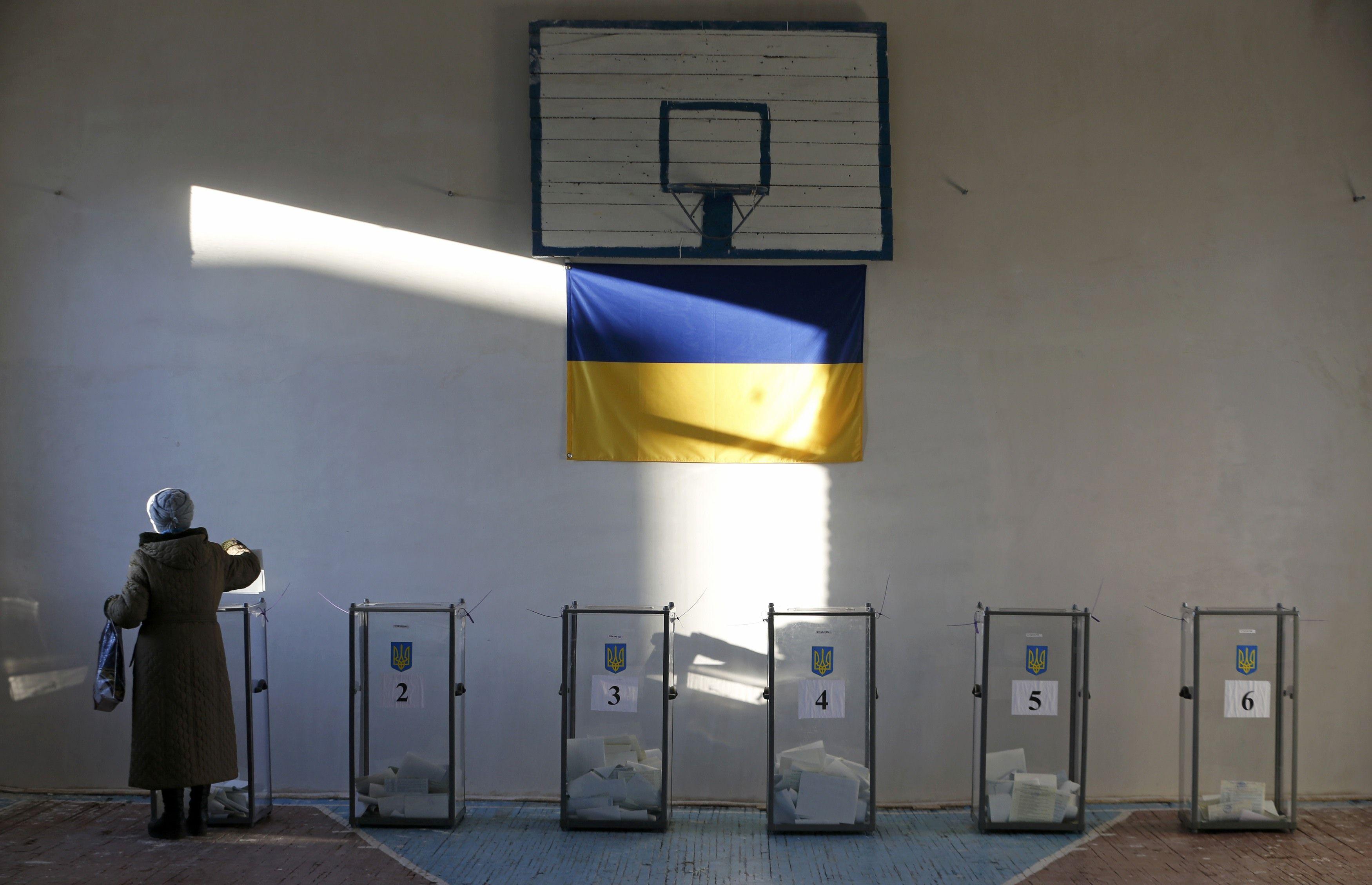По состоянию на 11:00, явка избирателей составляет 16,08%, – ЦИК
