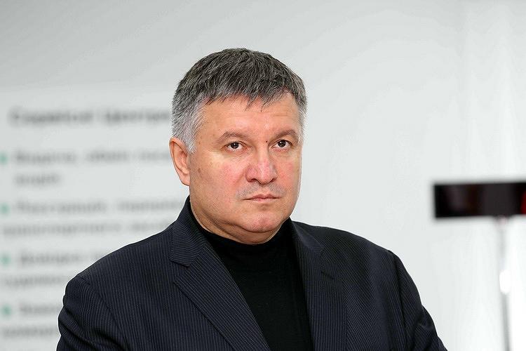 Аваков рассказал, где лежат корни его конфликта с Порошенко