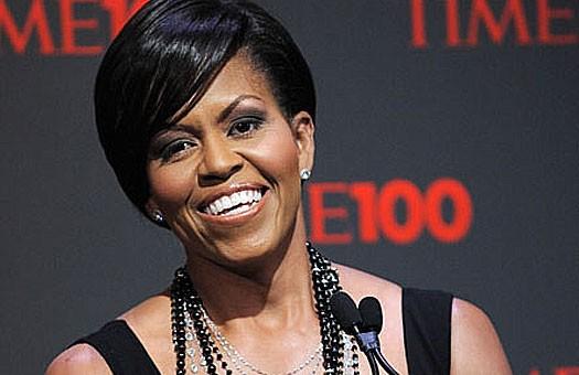 Журнал People признал Мишель Обаму одной из самых стильных