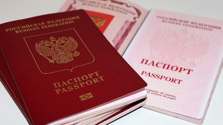 Жители ОРДЛО смогут стать гражданами России без отказа от украинского па...
