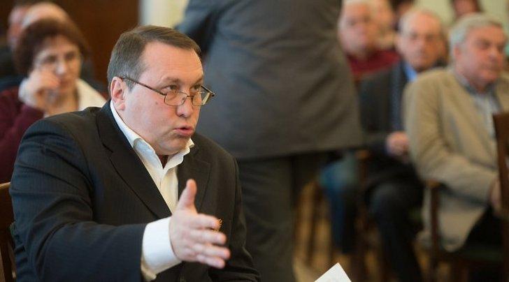 В Эстонии задержали издателя пророссийских интернет-порталов