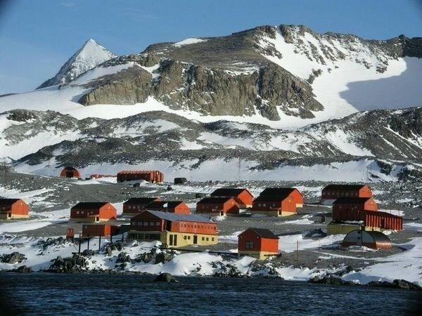 Плюс 18 – в Антарктиде зафиксирован новый температурный рекорд