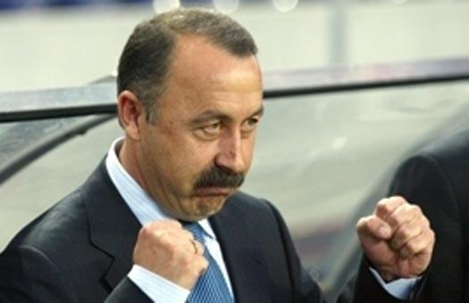 Газзаев не собирается уходить из Динамо