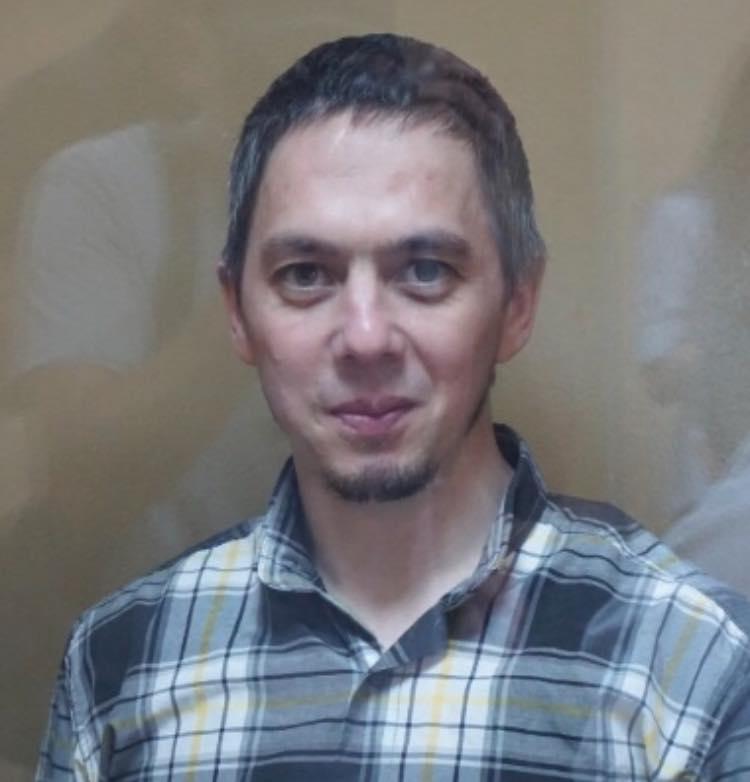 Крымского активиста Сейтосманова осудили в РФ на 17 лет колонии