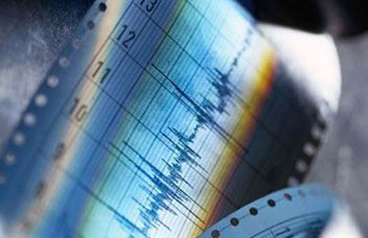 В Тихом океане произошло землетрясение силой 7,6 балла