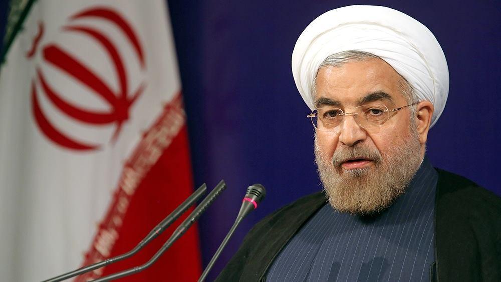 """Президент Ирана публично обозвал Трампа """"идиотом"""""""