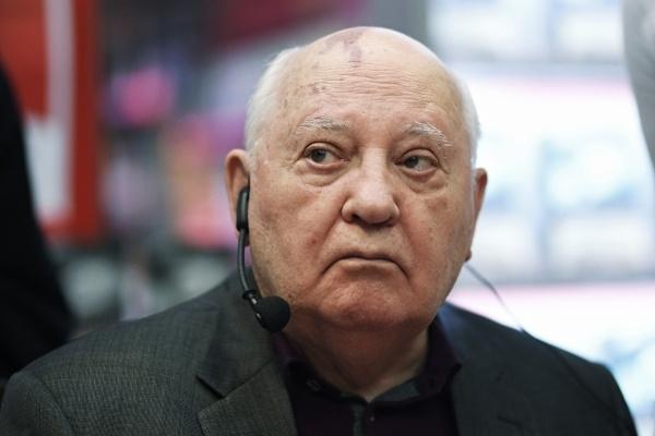 """""""Нахлебались и еще не расхлебали"""". Горбачев ответил на вопрос о том, мож..."""