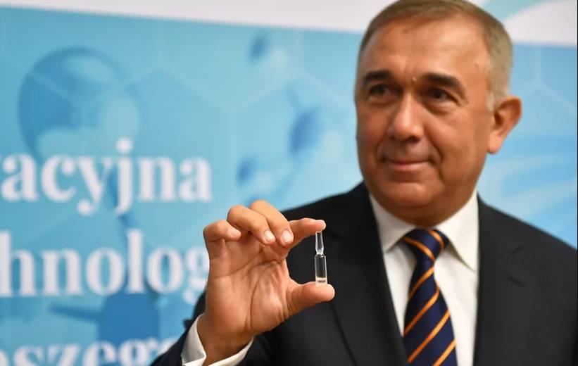 Польская компания Biomed заявила о создании первого в мире лекарства от...