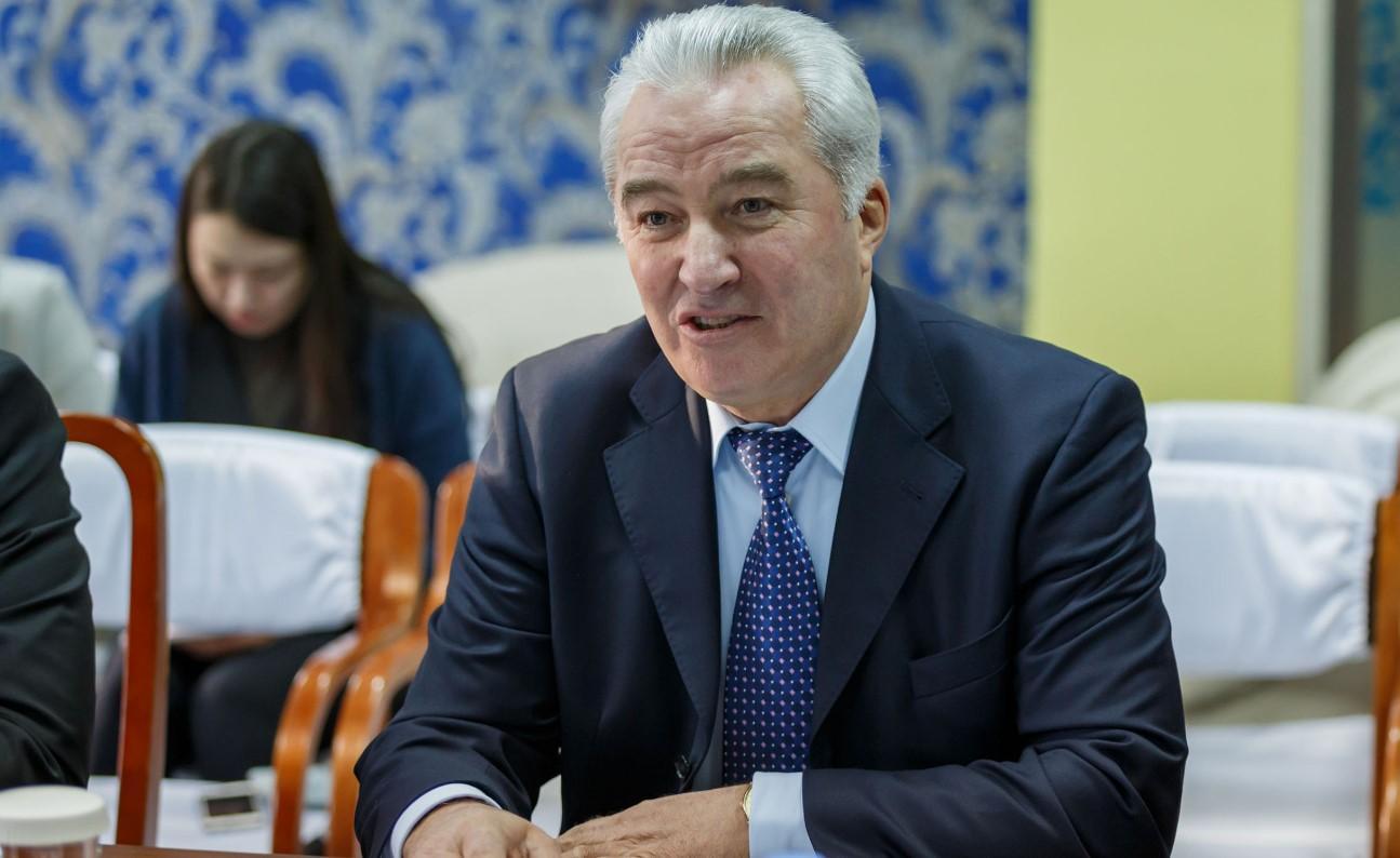 МИД Армении вызвал посла Украины и рассказал ему о конфликте с Азербайдж...