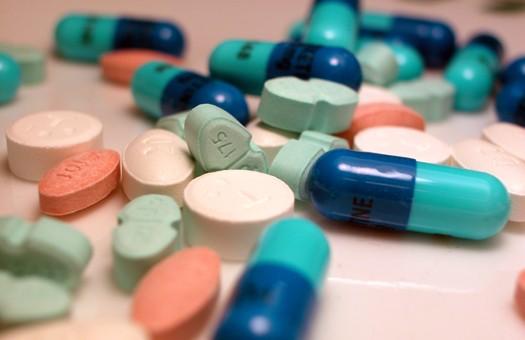 В Украине частично запретили популярный обезболивающий препарат