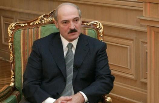 Ющенко повезет Лукашенко в карантинную зону