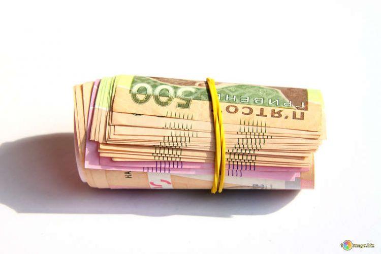 Государственный долг Украины превысил 2 трлн грн