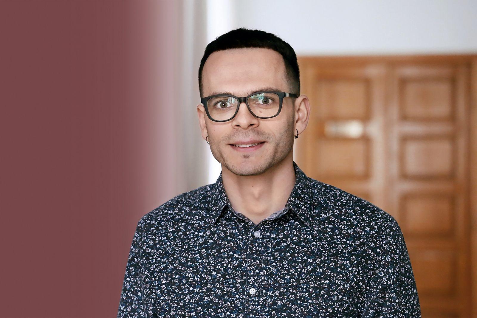 Егор Стадный, заместитель министра, министерство образование, реформа, вузы