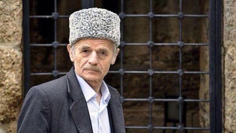 Крымские татары будут в оппозиции к Зеленскому