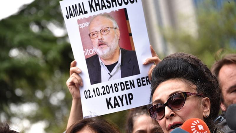 Саудовский принц признал свою ответственность за убийство Хашогги