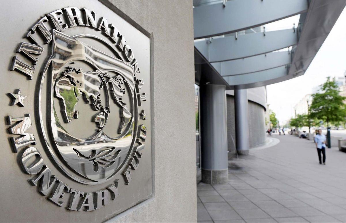 МВФ и Украина ведут переговоры о новом кредите на 5 миллиардов долларов,...