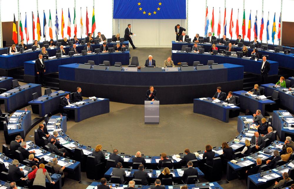 В Европарламенте осуждают выдачу российских паспортов жителям ОРДЛО