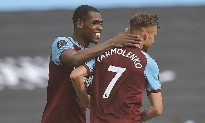 Ярмоленко отметился голом в заключительном туре английской Премьер-лиги