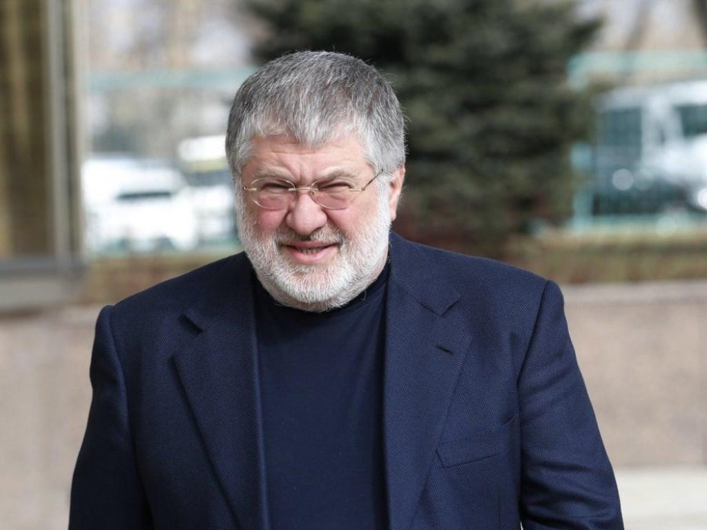 Верховный суд поддержал отмену миллиардного штрафа АМКУ компаниям Коломо...