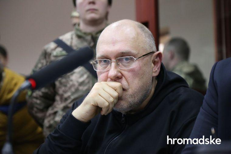 Дело Гандзюк: Павловский получил условно