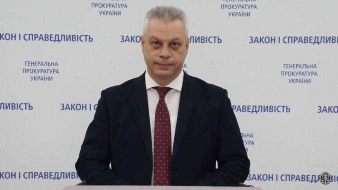 ГПУ получила новые доказательства военного присутствия РФ на Донбассе, –...
