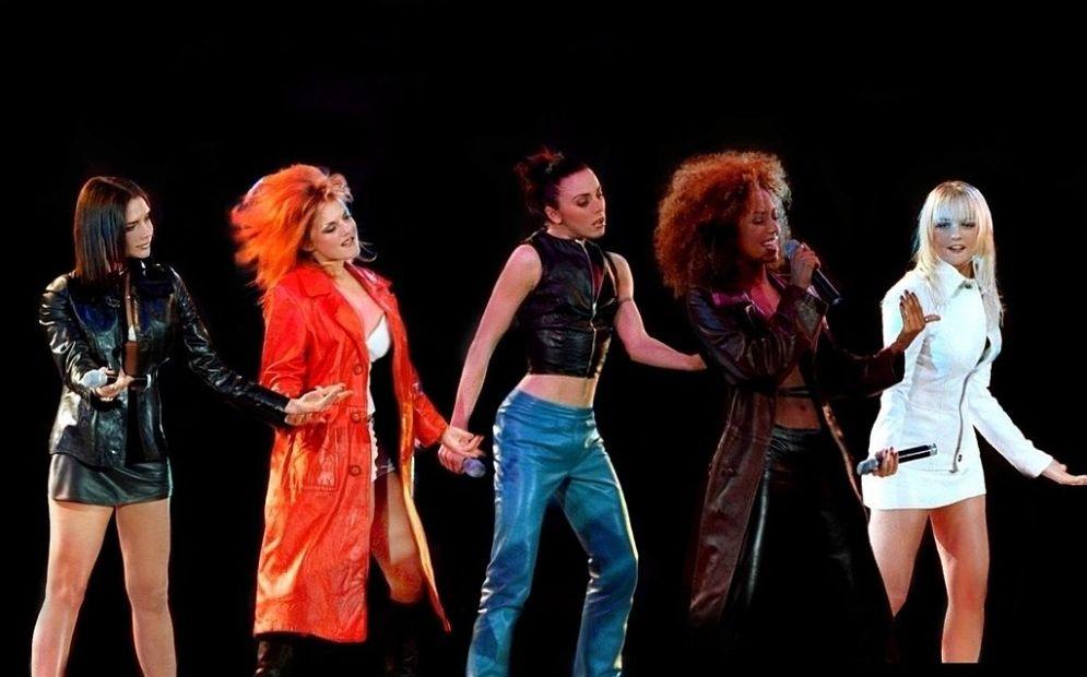 Группа Spice Girls решила опять воссоединиться